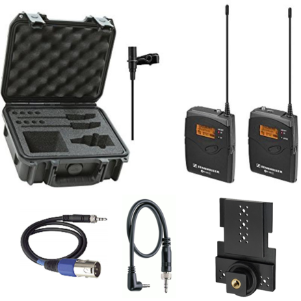 Sennheiser ew 112 G3 Wireless Kit
