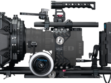 Rent: Red Epic Dragon Super KIT