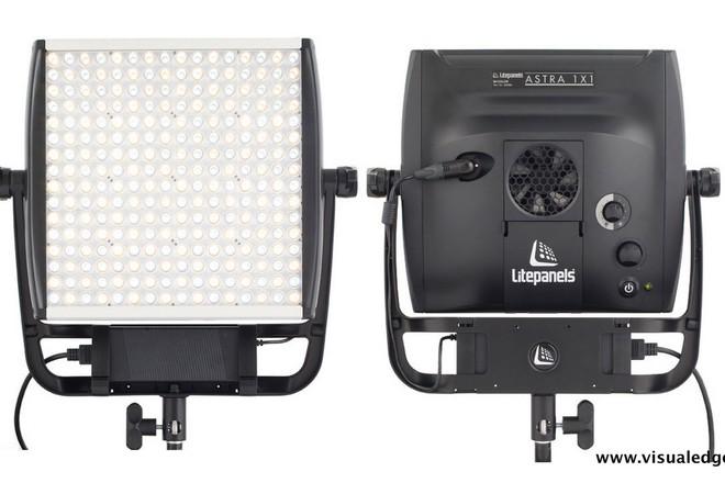 Litepanels Astra 1x1 Bi-Color LED Panel (2)