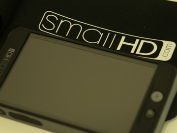 Rent: SmallHD 502 SDI/HD Monitor
