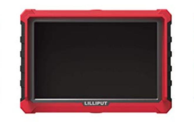 """Lilliput A7S 7"""" 1080p HDMI Monitor w/ Batteries & Case"""