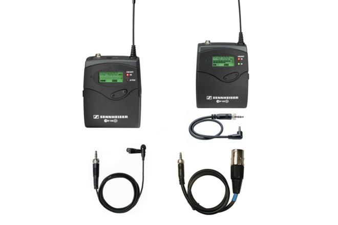 Sennheiser EW 112P G2 Wireless Kit
