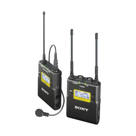 Sony UWP-D11 Lavalier System
