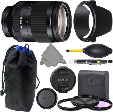 Sony 24-240mm f/3.5-6.3 OSS