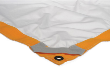 Rent: 8x8 1/4 silk (rag only, no frame)