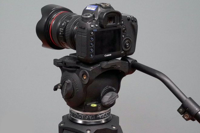 Canon 5D MKIII (Complete Kit)