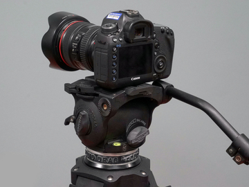 Rent: Canon 5D MKIII (Complete Kit)