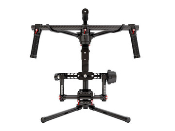 DJI Ronin 3-Axis Gimbal Stabilizer + 3 Batts
