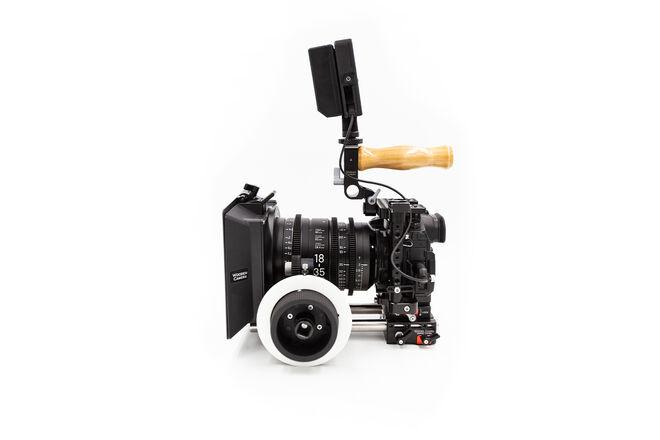 Ultimate Panasonic GH5 + Sigma Cine Zoom Package