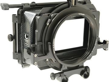Rent: Chrosziel 450-R21 Mattebox Dual Stage 15mm Rod Mount