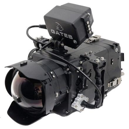 Gates ProExplore Underwater Housing for RED DSMC2 Cameras