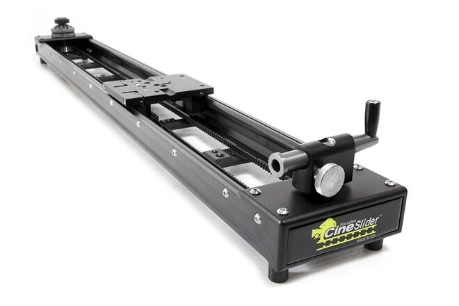 Kessler CineSlider 5-ft