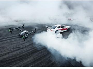 Rent: INSPIRE 2 X5S 5.2k w single or dual pilots
