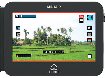 "Atomos 4.3"" Ninja 2 Video Recorder"