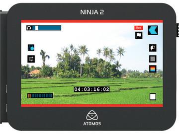 """Atomos 4.3"""" Ninja 2 Video Recorder"""