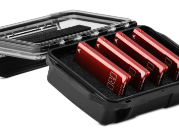 Rent: RED MINI-MAG 512GB x4