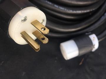 Rent: (3) 25' Stingers w/ Edison Plug | SOOW 12/3