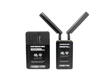 Rent: Ghost Eye 150 V2.0 Wireless HD Video System