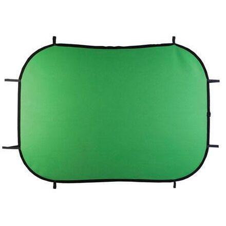 Pop Up Green/ Blue Screen
