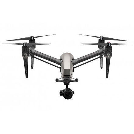 DJI Inspire 2 Quadcopter with X5S Prores