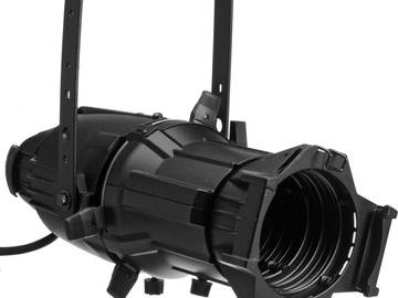 Rent: 750W ETC Source Four With choice of lens (19°, 26°, 36°,50°)
