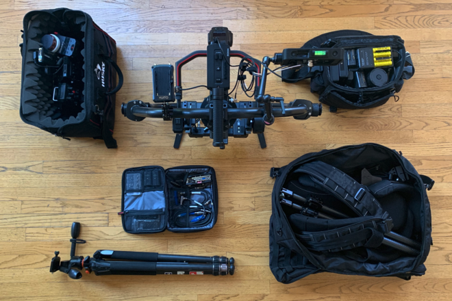Ronin 2 Special Package for Ready To Shoot