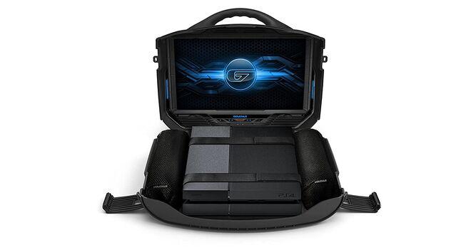 "GAEMS G190 Halo UNSC Vanguard 19"" Gaming Monitor"