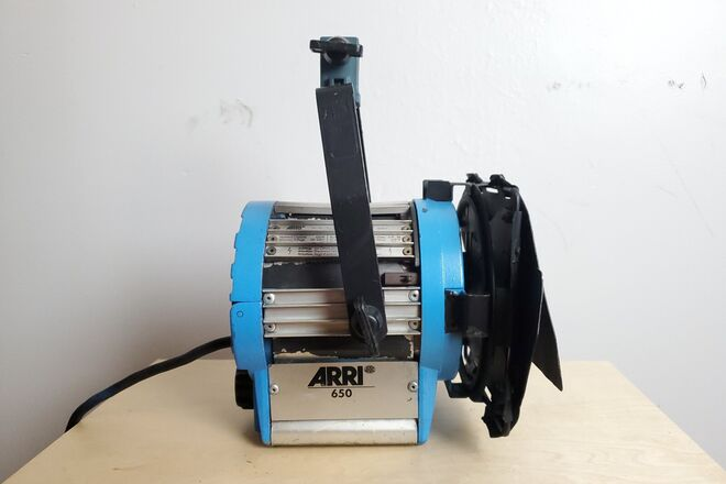 ARRI 650W Fresnel