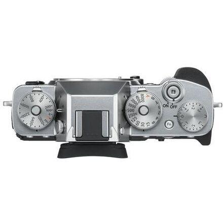 Fujifilm X-T3  +  Fujifilm XF 16-55mm F2.8