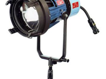 Rent: LTM Cinepar 1.2K HMI PAR w/ Electronic Ballast + Lenses