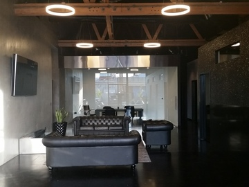 Rent: Production Office Space in Hollywood 80 SQ FT