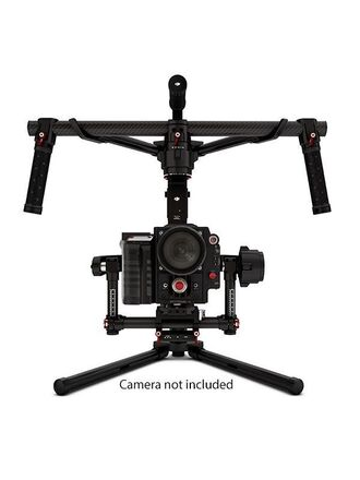 Ronin Original Gimbal with 4 Batteries