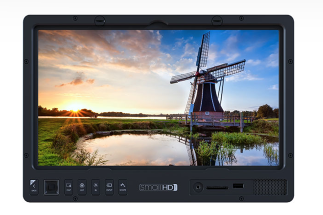 SmallHD 1303 HDR Production Monitor