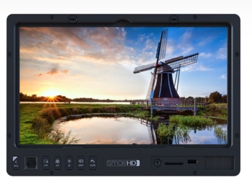 Rent: SmallHD 1303 HDR Production Monitor