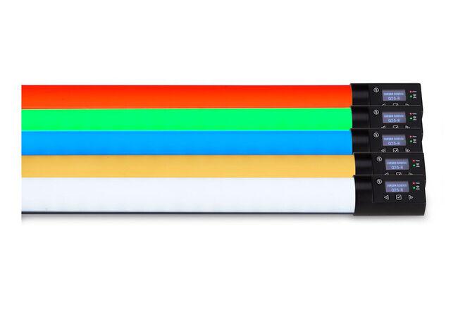 Quasar 2' Rainbow Q-LED R