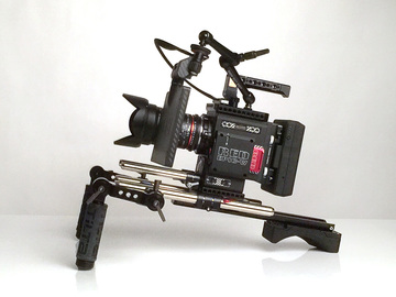 Rent: RED Epic-W Helium 8K Complete Camera Package