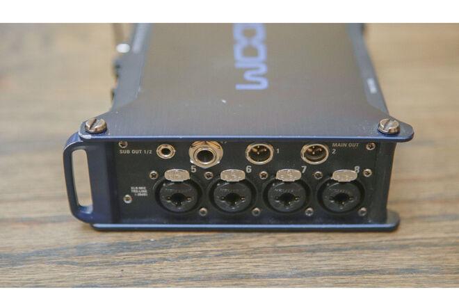 Zoom F8 Multi-Track Field Recorder (2 of 2)