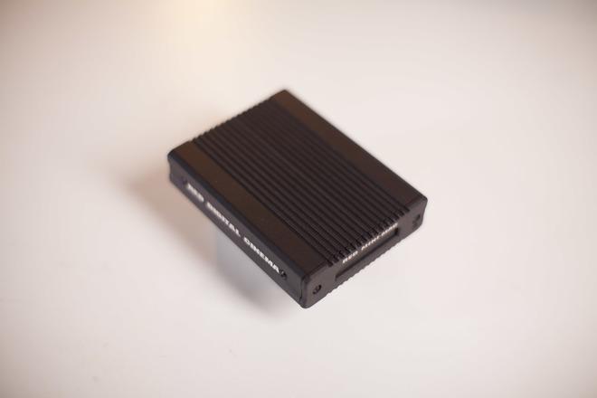 RED STATION - MINI MAG - USB3.0/FIREWIRE