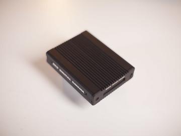 Rent: RED STATION - MINI MAG - USB3.0/FIREWIRE