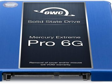Rent: 480GB OWC MERCURY EXTREME PRO