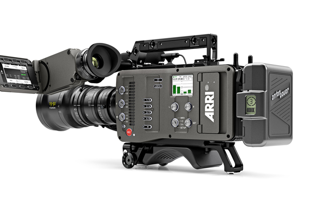 Arri Amira 4K cinema camera