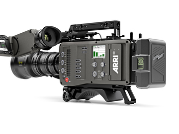 Rent: Arri Amira 4K cinema camera