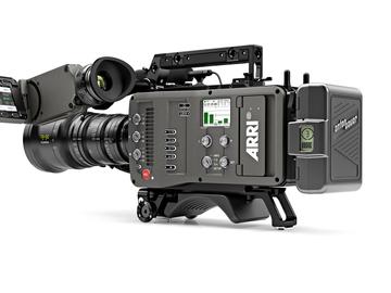 Rent: Arri Amira 4K cinema camera