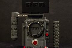 Rent: RED Scarlet-W Dragon 5k - (KIT PACKAGE)