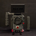Rent: RED Scarlet-W Dragon 5k - (KIT PACKAGE)