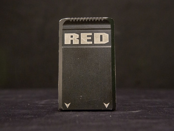 Rent: RED Mini Mag 512 GB