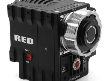 Rent: Red Epic-X Camera Package