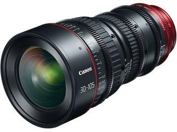 Rent: Canon 30-105