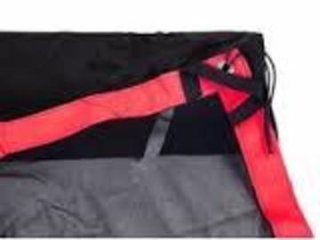 Rent: 6'x6' American Grip Double Net W/Tie Downs