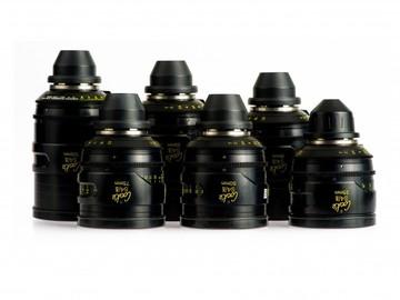 Rent: Cooke S4/i 6 lens set (18-135)
